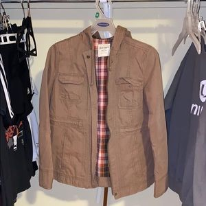 Brown Old Navy Jacket
